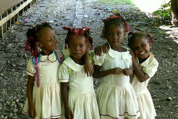 Info about Haiti