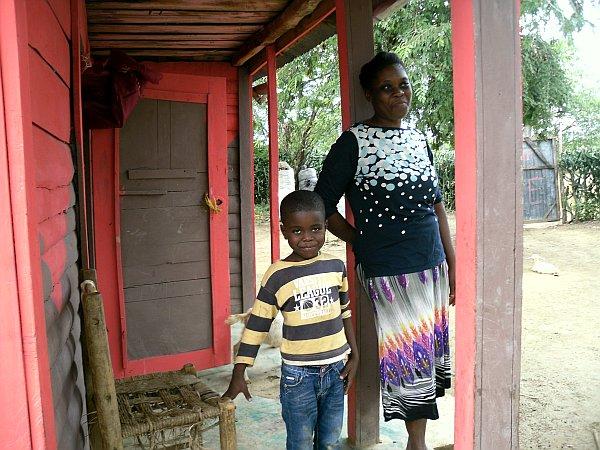 Photos of Haiti